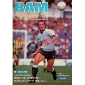 Derby County<br>12/11/88