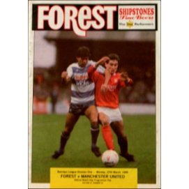 Nottingham Forest<br>27/03/89