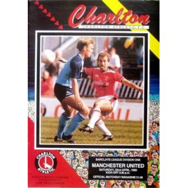Charlton Athletic<br>22/04/89