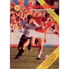 Charlton Athletic<br>04/11/89