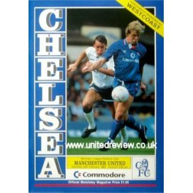 Chelsea<br>24/02/90