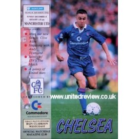 Chelsea<br>15/12/91