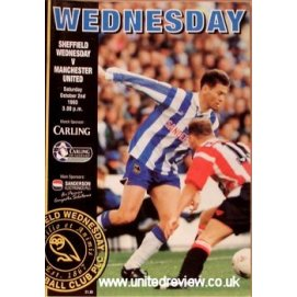 Sheffield Wednesday<br>02/10/93