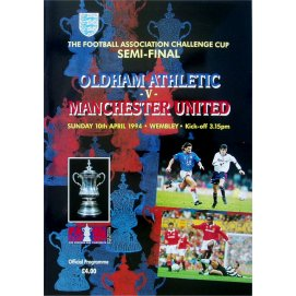 Oldham Athletic<br>10/04/94