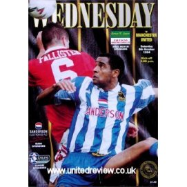 Sheffield Wednesday<br>08/10/94