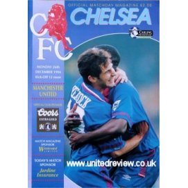 Chelsea<br>26/12/94