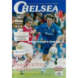 Chelsea<br>21/10/95