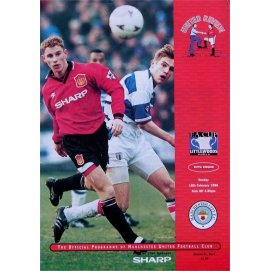 Manchester City<br>18/02/96