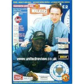 Leicester City<br>27/11/96