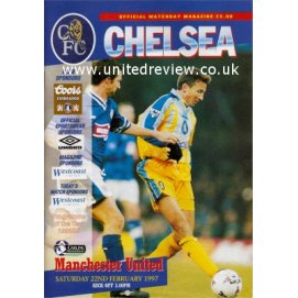 Chelsea<br>22/02/97