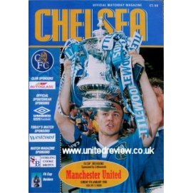 Chelsea<br>04/01/98