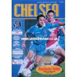 Chelsea<br>28/02/98