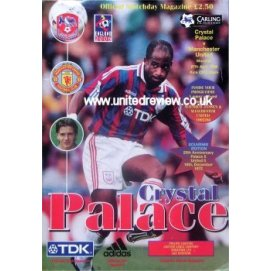 Crystal Palace<br>27/04/98