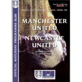 Newcastle United<br>22/05/99