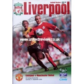 Liverpool<br>11/09/99