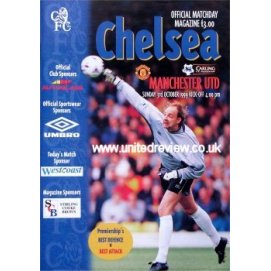Chelsea<br>03/10/99