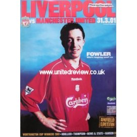 Liverpool<br>31/03/01