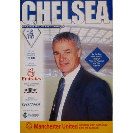 Chelsea<br>20/04/02