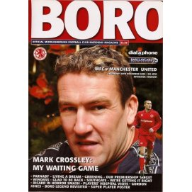 Middlesbrough<br>26/12/02
