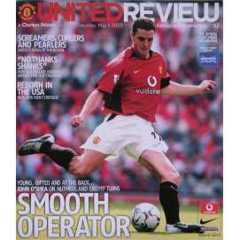 Charlton Athletic<br>03/05/03