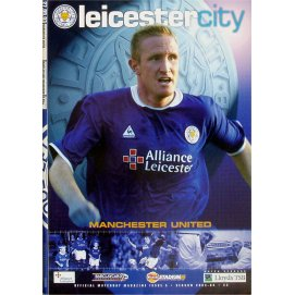Leicester City<br>27/09/03