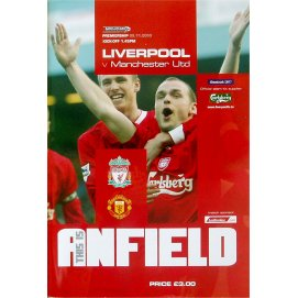 Liverpool<br>09/11/03