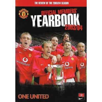 Official Yearbook<br>2004