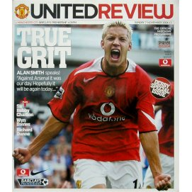 Manchester City<br>07/11/04