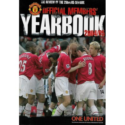 Official Yearbook<br>2005