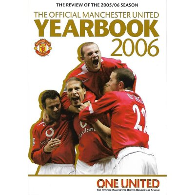 Official Yearbook<br>2006
