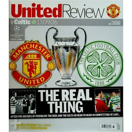 Glasgow Celtic<br>13/09/06