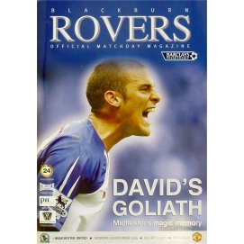 Blackburn Rovers<br>11/11/06
