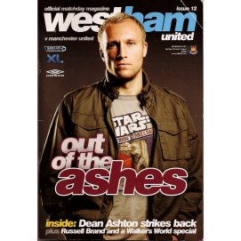 West Ham United<br>29/12/07