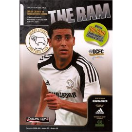 Derby County<br>07/01/09