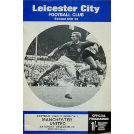 Leicester City<br>07/12/68